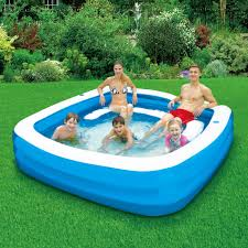 inflatable pool furniture. Furniture: Latest Cheap Inflatable Pools Easy Set Pool Summer Fun From Kmart Furniture