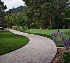 paver pathways