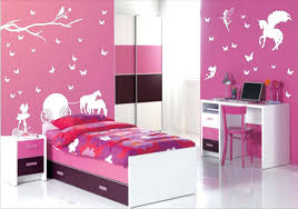 bedroom ideas for teenage girls purple and pink. Purple And Pink Bedroom Ideas Teenage Girls Design With White Car Shaped Bed For B