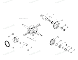 polaris xpedition 425 wiring diagram wirdig