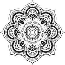 Small Picture Relax While You Create With These Free Mandala Coloring Pages