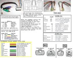 Alpine CDA 9886 Wire Diagram cool dual stereo wiring harness diagram photos electrical and unbelievable alpine radio