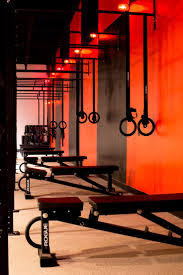 The New Era Of Gym Design - fitnesscenterdesigndotcom #conceptclub  #cuocoblack