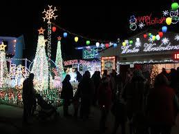 christmas lighting decoration. Photo By Aaron_anderer Christmas Lighting Decoration S