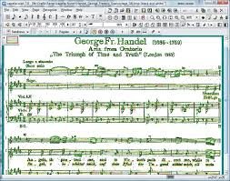 color my world sheet music scan sheet music with capella scan capella software ag english
