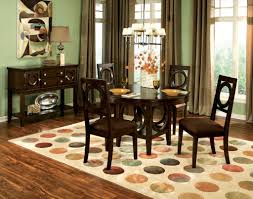 Dining Room Table Sets With Buffet Grotlycom - Dining room table and china cabinet