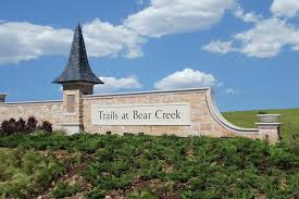 Bear Creek Country Kitchens Trails At Bear Creek New Homes In Keller Tx