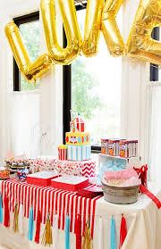 Safari  Jungle Themed First Birthday Party Part III U2013 DIY 1st Birthday Party Ideas Diy
