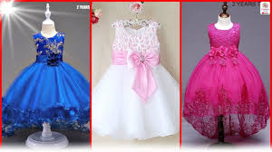 Party Gown Designs 2018 Latest Princess Baby Frocks Designs 2018 Kids Party Wear