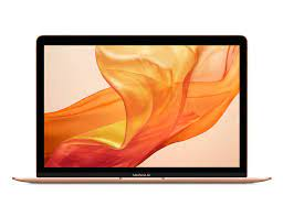 MacBook Air (Retina, 13-inch, 2018) - Technical Specifications