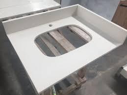 pure white quartz p028 countetop kitchen countertop worktop bar top