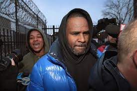 Judges in brooklyn and chicago would need to sign off on the release, and judge donelly has refused to do so, saying there is a large. R Kelly Released From Jail After Paying His 100 000 Bond People Com