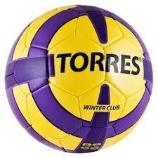 «<b>Мяч футбольный</b> Torres Winter Club Yellow» — Результаты ...