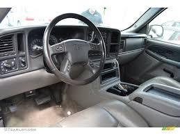 2003 Chevrolet Tahoe LT interior Photo #50197629 | GTCarLot.com