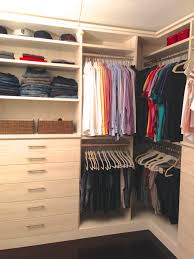 TCS Closets from The Container Store - gorgeous! Especially when ...