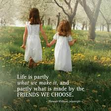 Quotes About Life And Friendship Inspirational Fascinating Beautiful Thoughts On Life And Friendship Inspirational Quotes