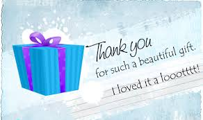 Beautiful Gift Quotes Best of Thank You Quotes For Birthday Gifts Upload Mega Quotes