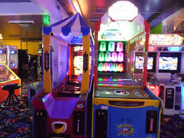 tokens n tickets birthday party places for kids childrens