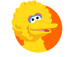 Sesame Street Characterss Surprising Free Coloring Pages Colouring