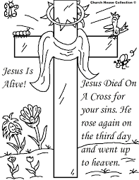 Free Christian Coloring Pages For Kids Printable Printable