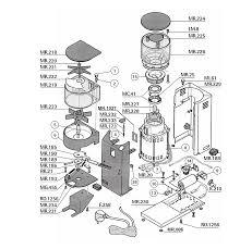 rancilio rocky doser model rancilio grinder parts grinder wiring diagram