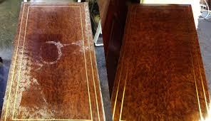 Antique Furniture Restoration Work by Rafael Oganyan Boston MA