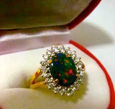 australian opal rings rings australian opals opal rings opal australian rings