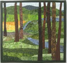 New Tree Wall Quilts - Art Quilts by Sharon & IMG_6795. The next TREE quilt I just ... Adamdwight.com