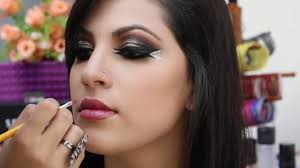 enement makeup best tips for stani and indian trends ideas 2017 charcoal bridal eye