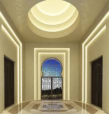 Amazing Luxury Villas Interior Design With Best Architecture Ideas - Luxury house interiors