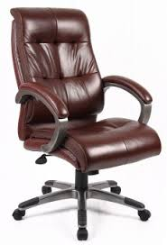 office chair side. Brilliant Office Brown Leather Office Chair Brown Leather Chair Side View  With Chair Side R