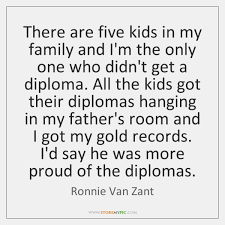 Ronnie Van Zant Quotes Gorgeous Ronnie Van Zant Quotes StoreMyPic