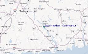 East Haddam Connecticut Tide Station Location Guide