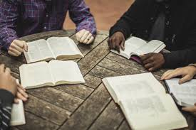 Image result for stock photos bible study groups