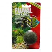<b>Моховые шарики Fluval Moss</b> Ball