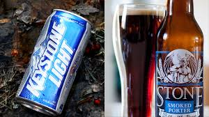 Keystone Light Review Stone Brewery Sues Keystone Light Over Who Is The One True