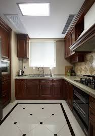 Kitchen Cabinets To Ceiling american big house kitchen cabinets and ceiling interior design 7670 by xevi.us