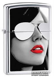 ROZETKA | <b>Зажигалка Zippo</b> BS <b>Sunglasses</b> (28274). Цена, купить ...
