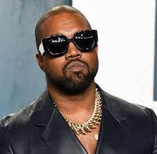 """Kanye West will nur noch """"Ye ..."""