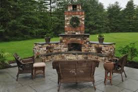 outdoor stone fireplace. 03-Outdoor Stone Fireplace (640x427).jpg Outdoor E