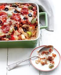 You can also substitute 1/2 pound italian sausage for the bacon if you want a heartier quiche. 9 Flavorful Pork Casserole Recipes Southern Living