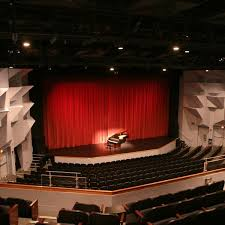 Newmark Theater Seating Chart Coral Springs Center For The Arts Google Search Coral