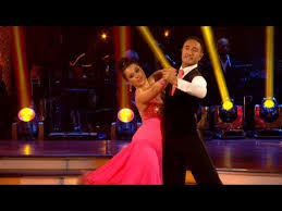 Abbey clancy & aljaz cha cha to 'let. Dani Harmer Vincent Simone Waltz To Open Arms Strictly Come Dancing 2012 Week 1 Bbc One Youtube