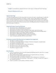 finished essays lecture essay writing ppt