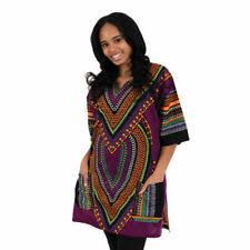 <b>Dashiki African</b> Cultural and Ethnic <b>Clothing</b> for sale | eBay