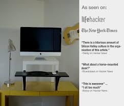 standesk 2200 feature standing desk hack from renee