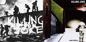 Review: <b>Killing Joke</b> - Music - The Austin Chronicle