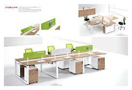 office desk workstations. Office Desk Workstations Stunning Workstation Furniture White 4 Person Modern Buy Enduro Home 8
