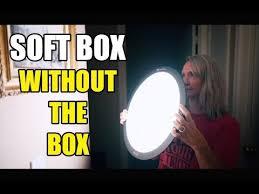 <b>Soft Box</b> Lights without the <b>Soft Box</b>! <b>FALCON EYES</b>, My New Lights ...