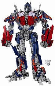 Small Picture Optimus Prime in Color by Ruze789 on DeviantArt
